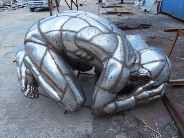 不锈钢精密铸造工艺流程和工艺介绍