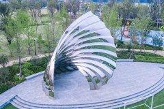 杭州不锈钢ld乐动体育设计优点是什么